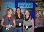 Showcase Scotland accueil
